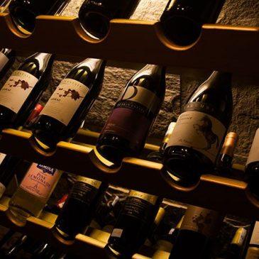 Bảo quản rượu vang sao cho đúng cách