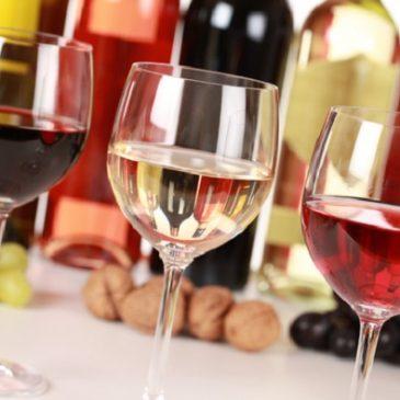 Nếm rượu vang và bí quyết thử rượu