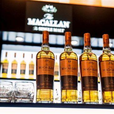 Rượu Macallan và số 6 huyền bí của macallan