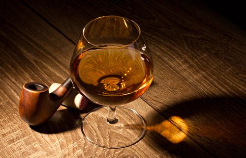 Rượu Brandy – dòng rượu mạnh chưng cất