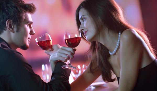 Uống rượu vang là một nghệ thuật
