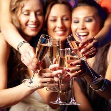Lợi ích của uống rượu hàng ngày