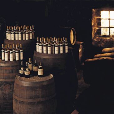 Rượu Macallan và lịch sử rượu Macallan