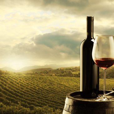 Rượu vang và các loại rượu vang trên thế giới