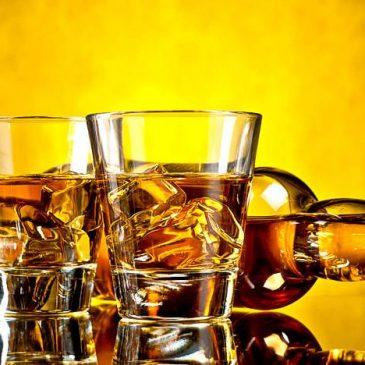 Rượu whisky và 5 lợi ích cho sức khỏe