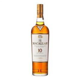 Rượu Macallan 10