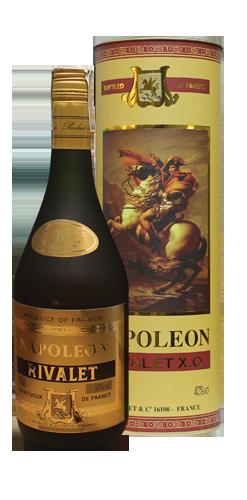 Rượu Rivalet VSOP
