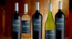 Rượu vang chile Ochagavia 1851 Reserva