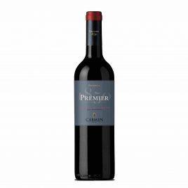 Rượu vang chile Carmen Premier 1850