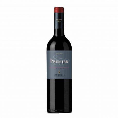 rượu vang chile  Carmen Premier 1850 cabernet sauvignon