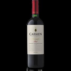 Rượu vang chile Carmen Winemaker's