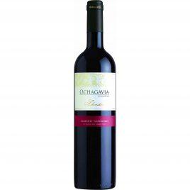Rượu vang chile Ochagavia Silvestre