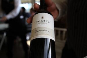 Rượu vang chile Carmen Insigne