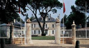 rượu vang pháp Chateau Batailley