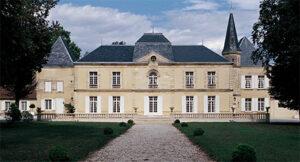 Rượu vang pháp Chateau Lynch Moussas