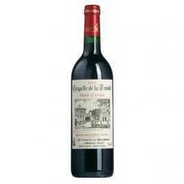 Rượu vang pháp Chapelle de la Trinite