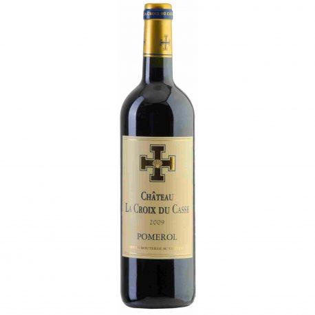 rượu vang pháp Chateau La Croix du Casse
