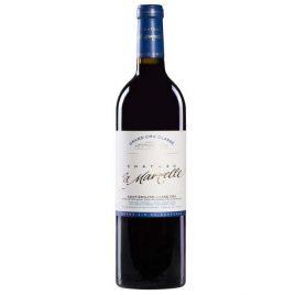 Rượu vang pháp Chateau La Marzelle