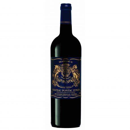 rượu vang pháp Chateau Pontac Lynch