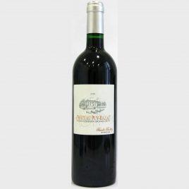 Rượu vang pháp Chateau Puy Razac