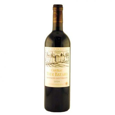 rượu vang pháp Chateau Tour Bayard