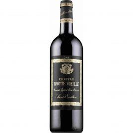 Rượu vang pháp Chateau Trottevieille