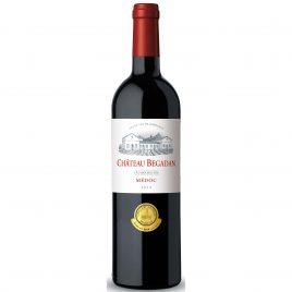 Rượu vang pháp Chateau Begadan