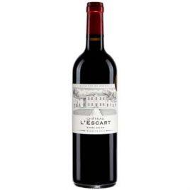 Rượu vang pháp Chateau L'Escart