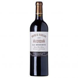 Rượu vang pháp La Reserve de Pique Caillou