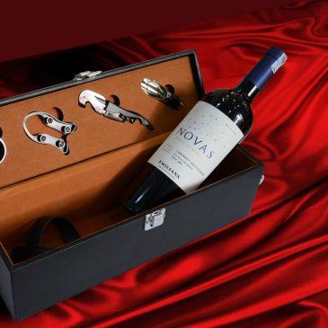 Hộp quà tết, hộp quà rượu vang và những gì cần biết